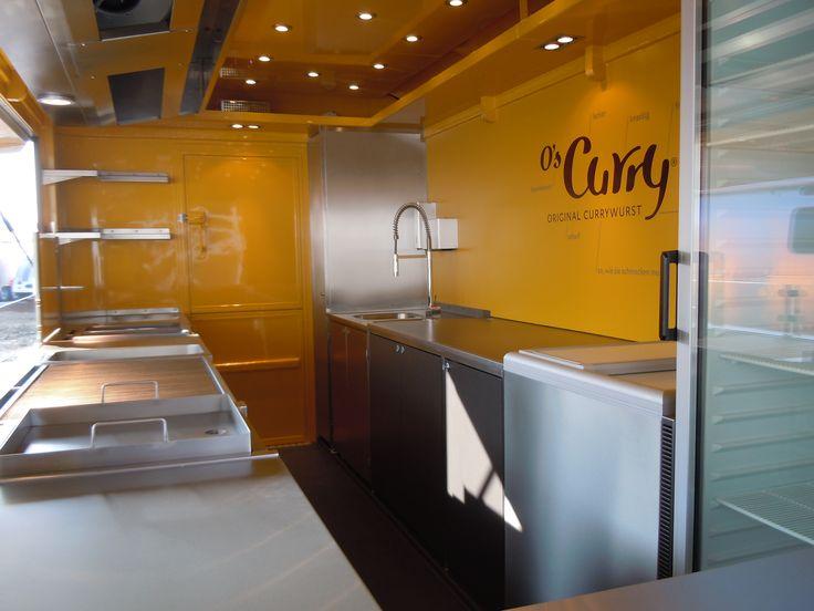 18 besten o 39 s foodtruck bilder auf pinterest curry. Black Bedroom Furniture Sets. Home Design Ideas