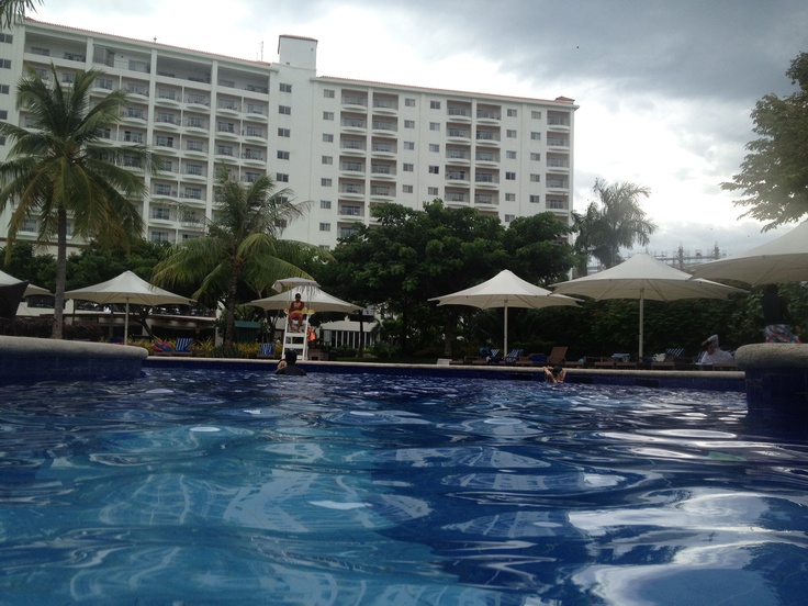 i wanna stay here all over again ;-) Imperial Palace in Cebu
