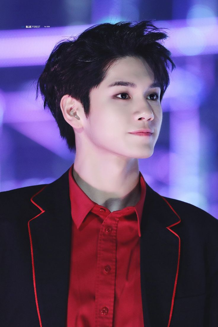 Ong #ongseungwoo #wannaone
