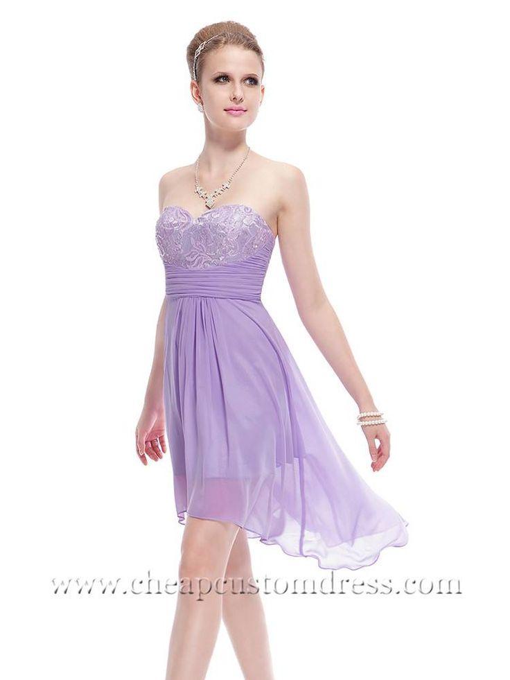 60 best 2015 Short Bridesmaid Dresses Collection images on Pinterest ...