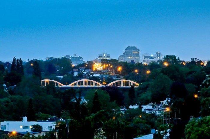 FAIRFIELD BRIDGE - HAMILTON