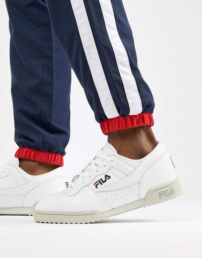Fila Sneaker Original Fitness V Wmn rot | FILA Official