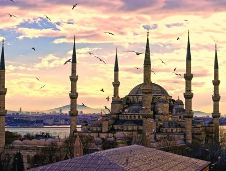 Classical #Turkey
