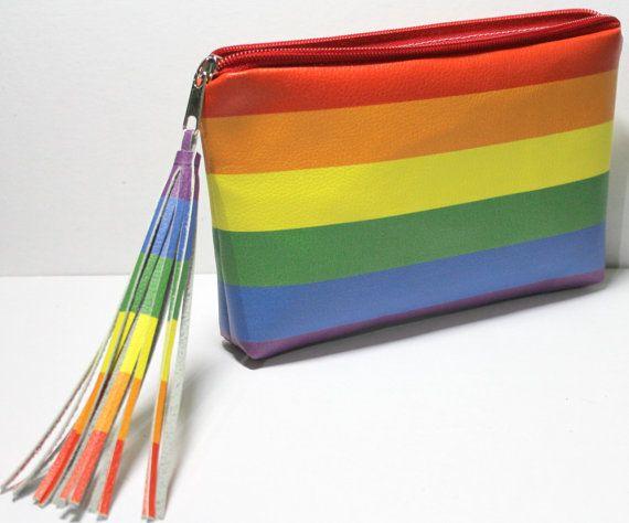 pouch zipper/pusre zipper by SunbeamSantorini on Etsy