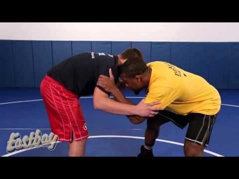 Wrestling Basics with Jordan Burroughs - Takedowns