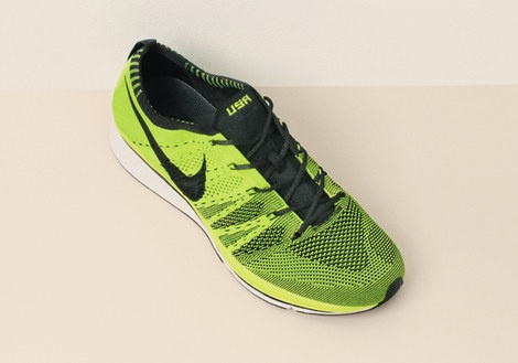 Nike  Flyknit Team USA Olympic Podium Trainers