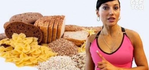 Как правильно питаться. Все об углеводах
