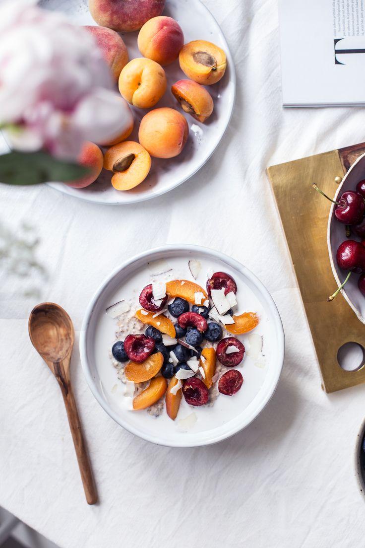 Tuulia Morning Rituals for Food Bandits