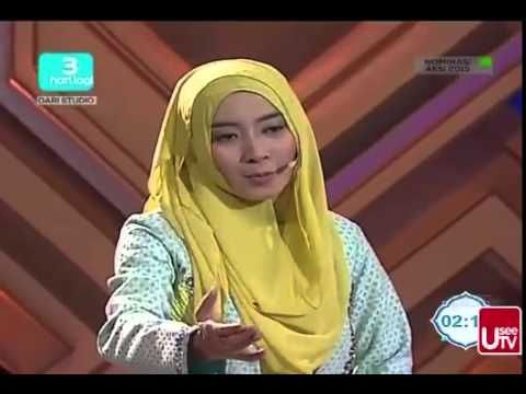 Deshi Sukabumi Tema Suami Sholeh Suami Idamanku Nominasi AKSI 2015