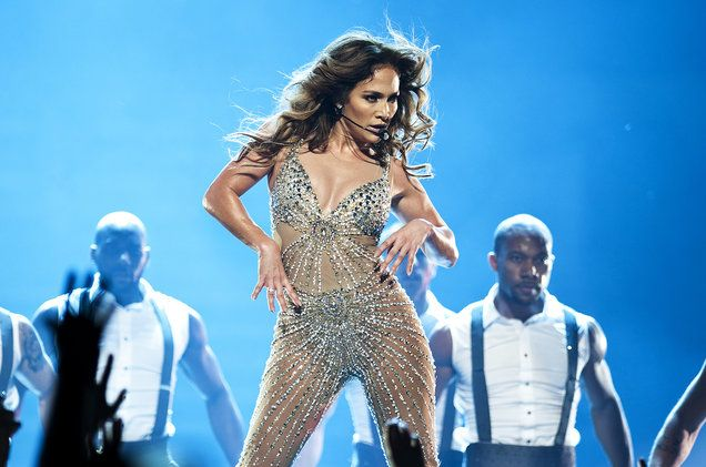 Jennifer Lopez Songs: List of the 5 Best Remixes | Billboard