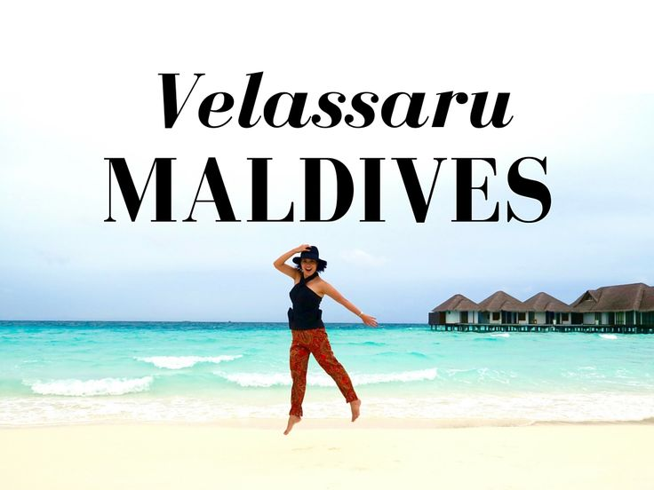 Velassaru Maldives proves that one can have fun in the Maldivesno matter what the weather!