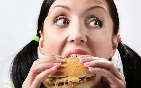 "Toti'ly Fitness & Health: Types of ""eaters"" - Which type are you???"