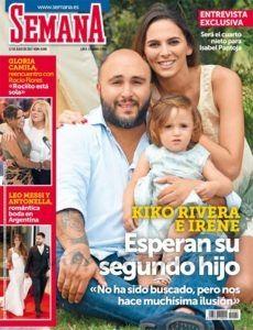 El Kiosko Rosa… 5 de julio de 2017: revista Semana