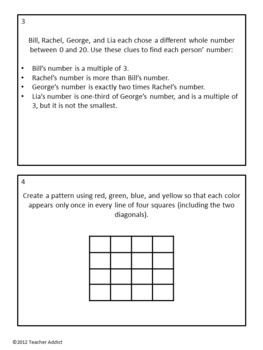 critical thinking math problems for 5th graders Browse and read critical thinking math word problems 5th grade critical thinking math word problems 5th grade in undergoing this life, many people always try to do and get the best.