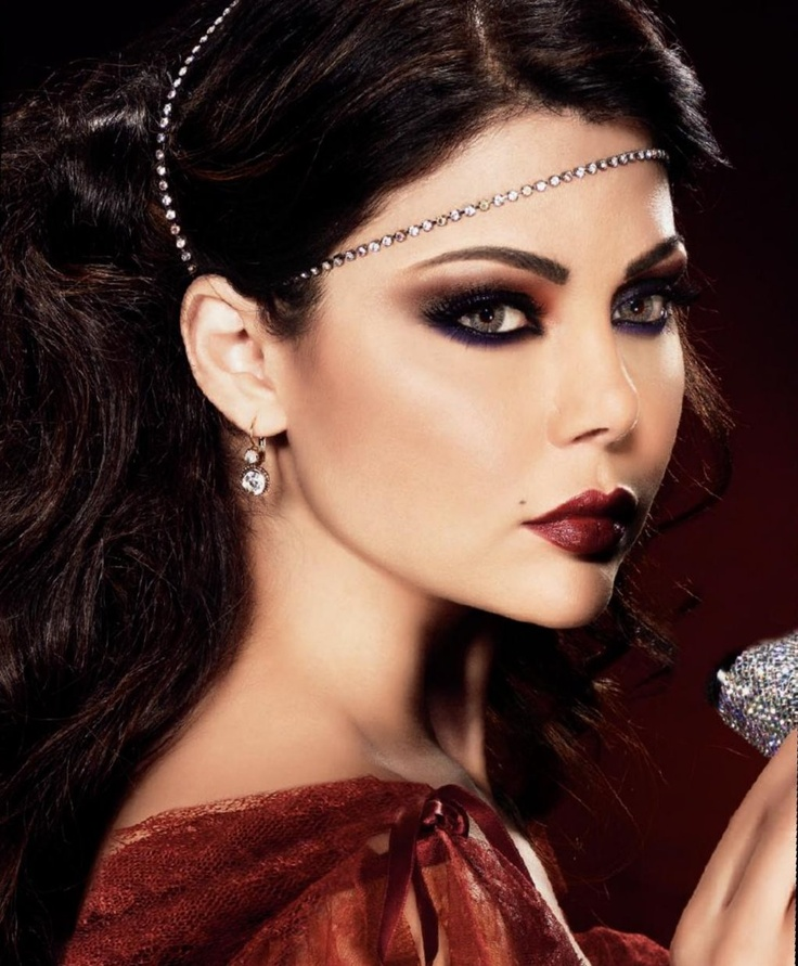 hair styles indian 28 best haifa wehbe images on haifa wehbe 8377