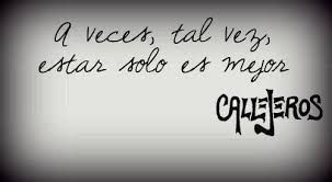frases callejeros