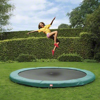 "Berg® Trampolin InGround ""Champion"""