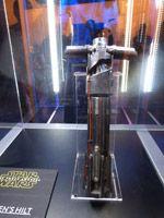 Kylo Rens Lichtschwert