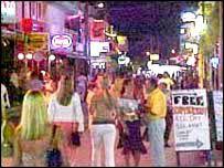 Repulsive Tourists From Britain & Sweden Participate in LIVE Orgies In Faliraki Rhodes - (GRAPHIC PHOTOS) ~ HellasFrappe