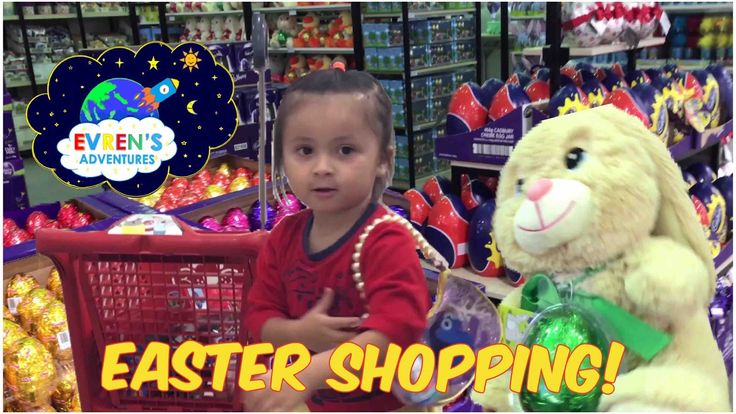 TOY HUNT EASTER SHOPPING! Kid Size Shopping Trip Hot Wheels Marvel Disney Cars Evren Adventures. Thanks for joining Evren's family for this fun Easter shopping trip. Evren found lots of fun cool toys for kids include lots of Giant chocolate Easter eggs, Disney Cars Toys, Hot Wheels, Lego Batman, Marvel Superhero, Monster Machines and more.  Thanks for watching.