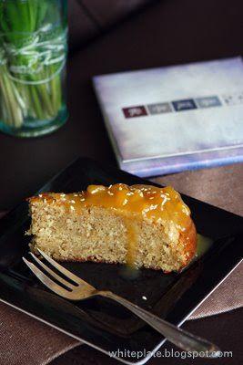 Sezamie otwórz się. Ciasto sezamowe.