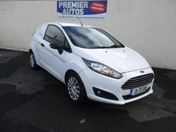Ford Fiesta Finance Arranged 6 Euro Per Day For Sale In