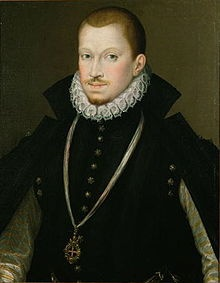 Sebastian (1554 - 1578). King of Portugal from 1557 until his death in 1578. He never married.