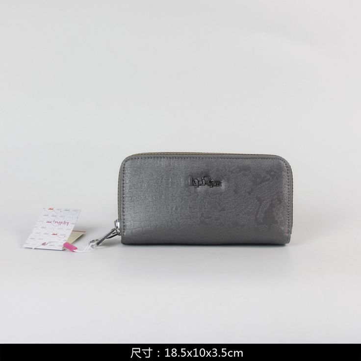 Kipling Brownie Zipper Wallet Kipling Brownie Zipper la cartera,22USD