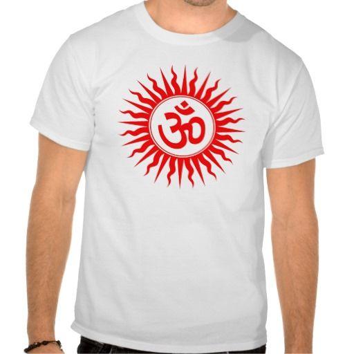 Spiritual Om Shirts