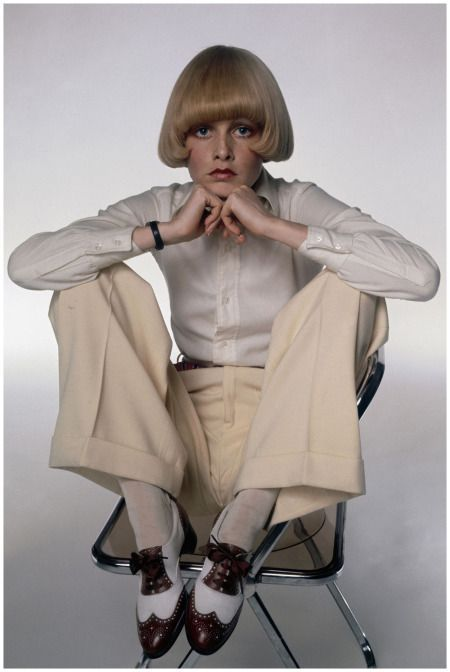 ツイッギーの60年代ファッションが今も女性を魅了する理由Ciel[シエル] | ファッションメディア