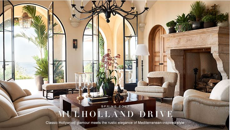 Best 25+ Ralph Lauren Home Living Room Ideas On Pinterest