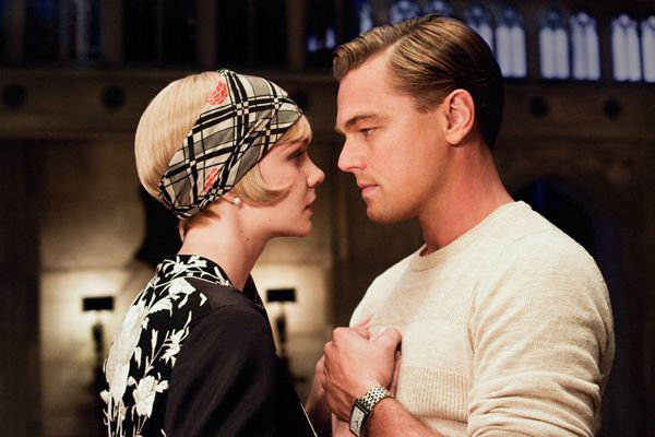 Expect beauty, hair and accessories to be inspired by The Great Gatsby movie in 2013
