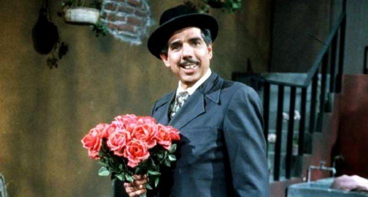El actor mexicano Rubén Aguirre, quien durante años le dio vida al Profesor Jirafales en el programa El Chavo del Ocho falleció en México a los 82 años de edad ...