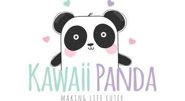 Crónicas de uma Leitora: Passatempo   4.º aniversário   Kawaii Panda
