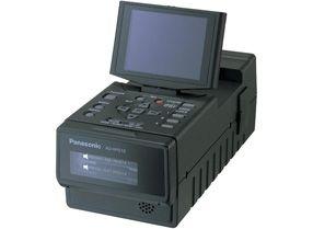 PANASONIC AG-HPG10E #Decks #Magnetoscopios #audiovisual    http://www.apodax.com/panasonic-ag-hpg10e-PD713-CT108.html