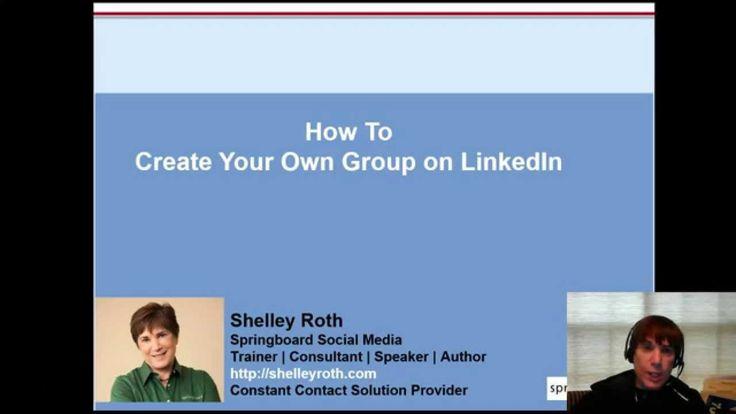 how to create linkedin links