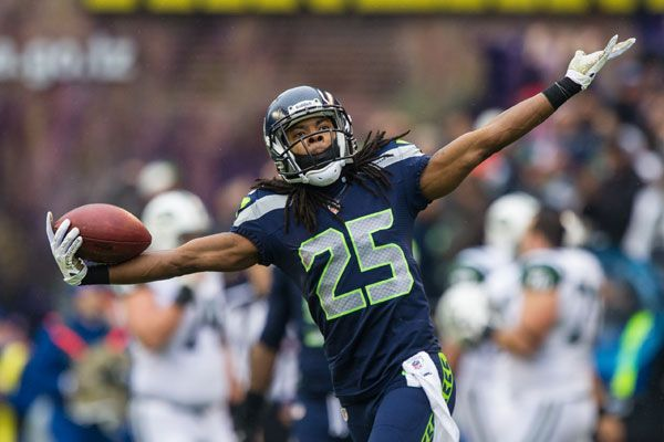 Watch Seahawks games online this season