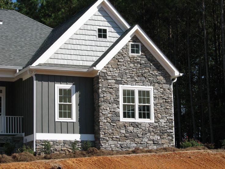 7 Popular Siding Materials To Consider: Best 10+ Hardie Board Siding Ideas On Pinterest