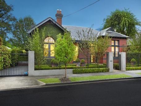 1 Tashinny Road Toorak Vic 3142 - House for Sale #116786951 - realestate.com.au