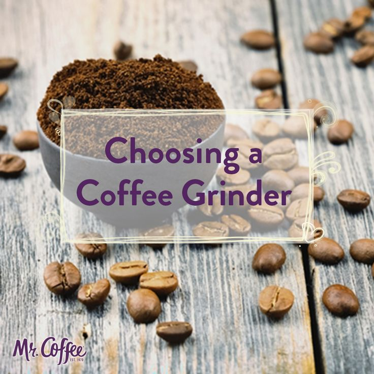 how to choose cheap coffee grinder