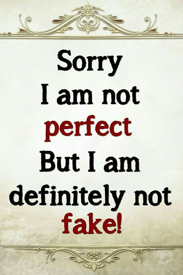 No One Is Perfect In This Worldexcept Allah Swt Something