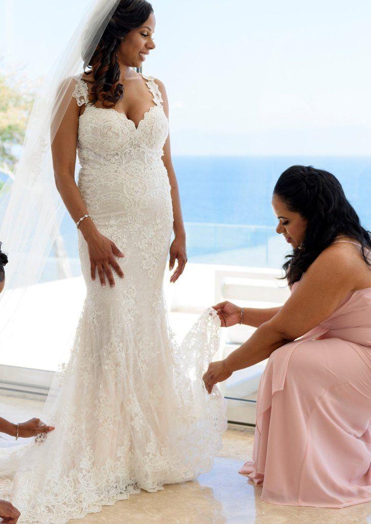 Naama And Anat Hera Size 6 Used Wedding Dress Front View On Bride Wedding Dresses Designer Wedding Dresses Dresses,Outdoor Wedding Mother Of The Bride Beach Wedding Dresses