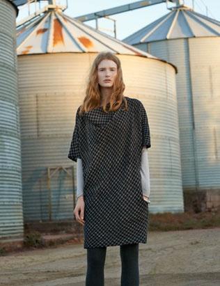 Millie Tunic/Dress