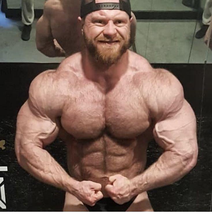 Biceps boob gun have i muscle
