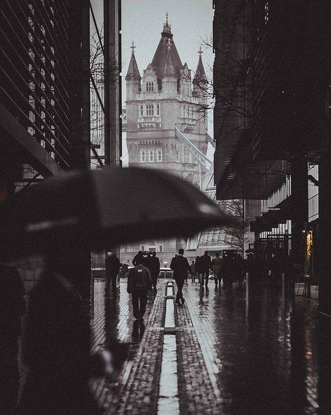 Best London Street Photography Joshkjack 2