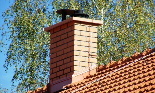 Výhody cihelného komínu | Stavbadomu.net