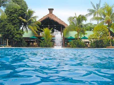 Hoteles Amazonas.