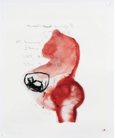 Louise Bourgeois & Tracy Emin