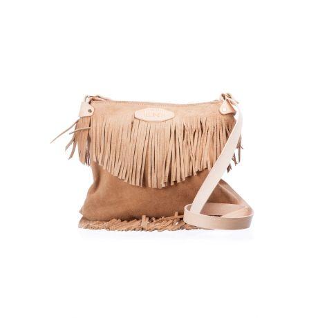 Medium Suede Tassel Sling – Camel from Peace, Love & Tie-Dye - R499 (Save 23%)