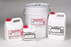 Megapoxy is an exceptional structure item used in Australia and in several global markets and has actually been hasing efficient glue options. Megapoxy products available for top quality building adhesives for production, area layers, commercial compounds for civil engineering, mining, electrical and basic production markets. We have the ability to please the necessity of the customer along with a very substantial assortment of magapoxy products.